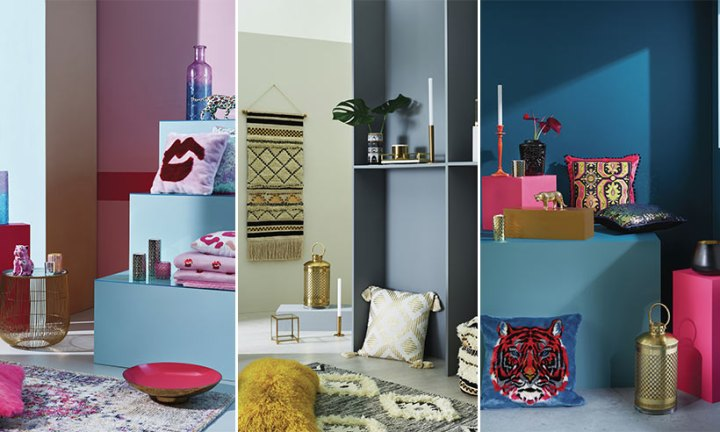 RIVER ISLAND LAUNCHES HOMEWARE RANGE