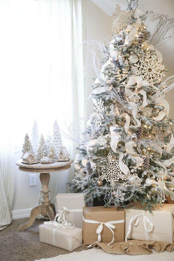 WHITE CHRISTMAS -1