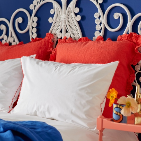 📷 www.secretlinenstore.com/bed-linen/sophie-robinson